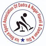 Daman & Diu Icestock Association Logo