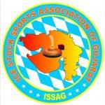 Gujrat Icestock Association Logo