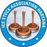Haryana Icestock Association Logo