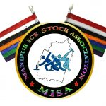 Manipur Icestock Association Logo