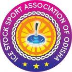 Odisha Icestock Association Logo