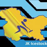 JK Icestock Association Logo